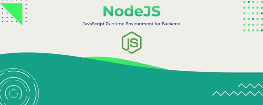 NodeJS Banner