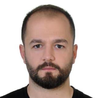 IBRAHIM YILMAZ profile picture