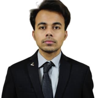 Suraj Kumar Nanda profile picture
