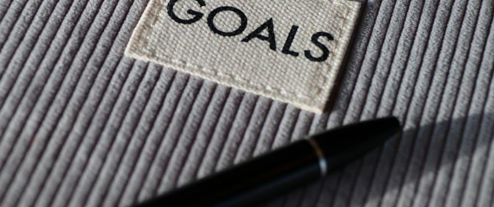 Cover image for My Goals at Zuri Internship📌