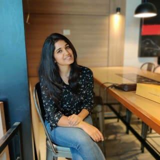 Akshaya Venkatesh profile picture
