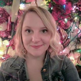 Danielle Greaves profile picture