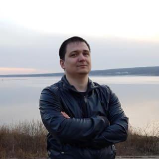 Pavel Olnyov profile picture