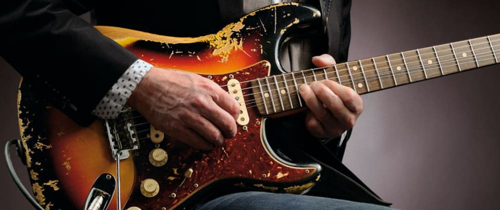 Cover image for Blues for Wordpress