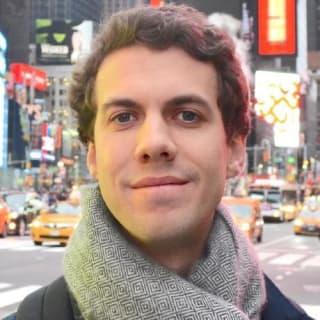 Alexandre Ruban profile picture