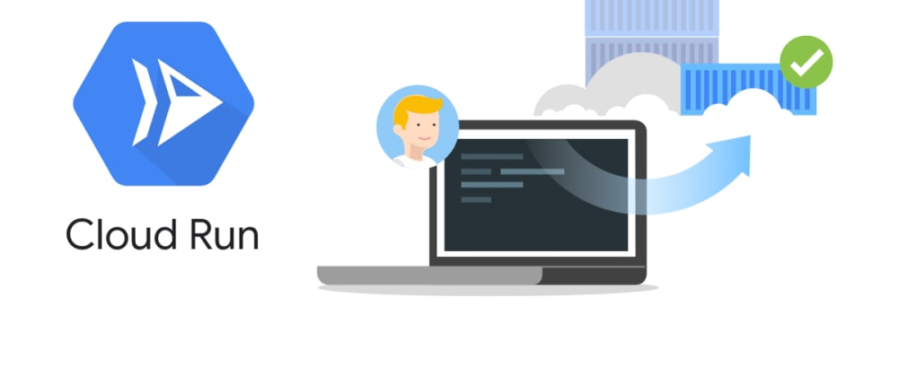 Cover image for Online-CV With Google-Cloud Run