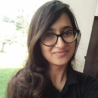 Srishti Sharma profile picture