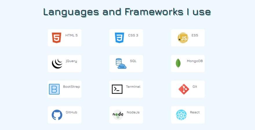 georgey-languagespage