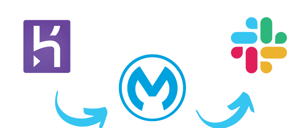 Cover image for Using MuleSoft to Send Slack Notifications When Data Changes
