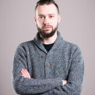 Łukasz Żarski profile picture