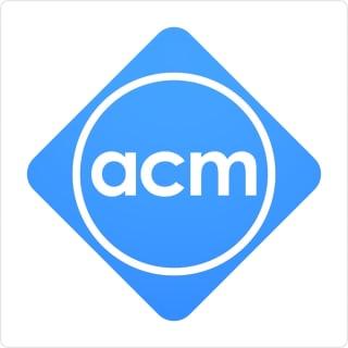 ACM Student Chapter BVP logo