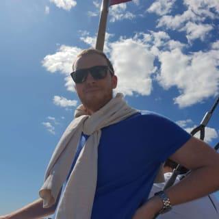 Marcus Stamström profile picture