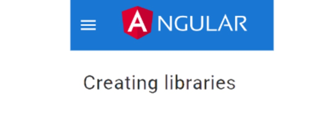 Cover image for 5+ tips for Angular Library authors