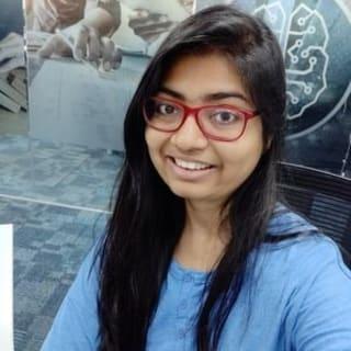 Ekta Shah profile picture