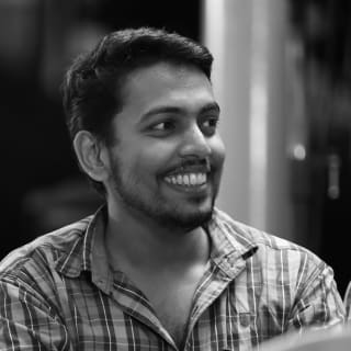 Jishnu Vasanth profile picture