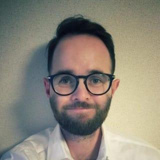 William Grant profile picture