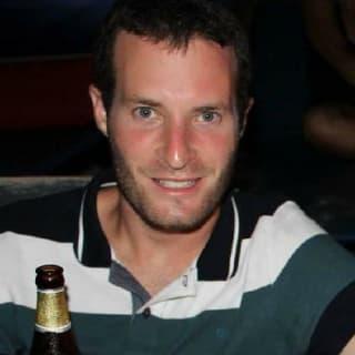 Amir Blum profile picture