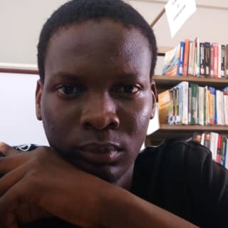 Agbanusi John profile picture