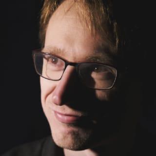 Arjen Postma profile picture