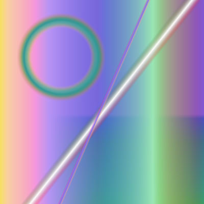 horrible mess made with css gradients