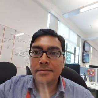 haripraghashs profile