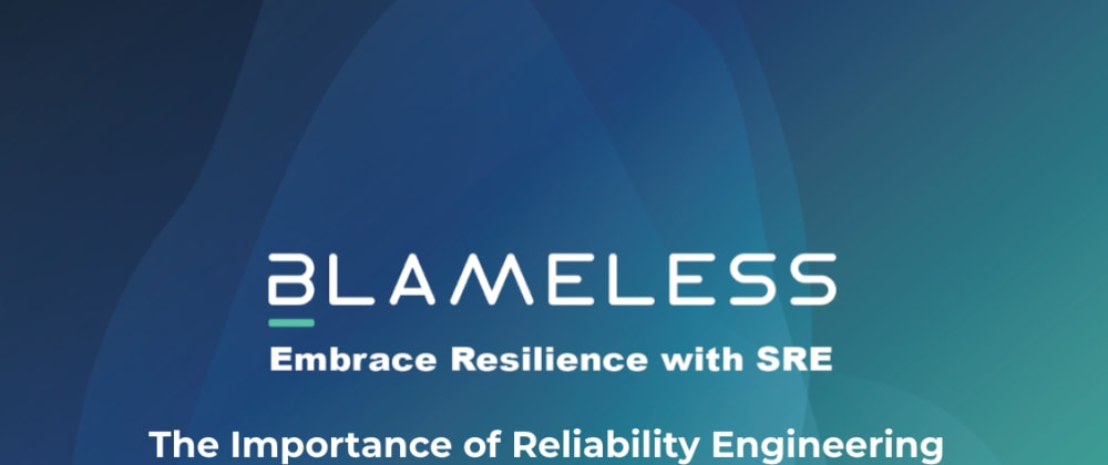 Cover image for The Importance of Reliability Engineering