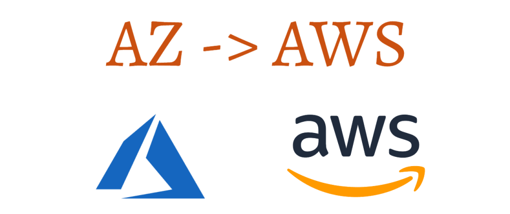 Cover image for Azure to AWS Cloud Practitioner in Just 2 Days!