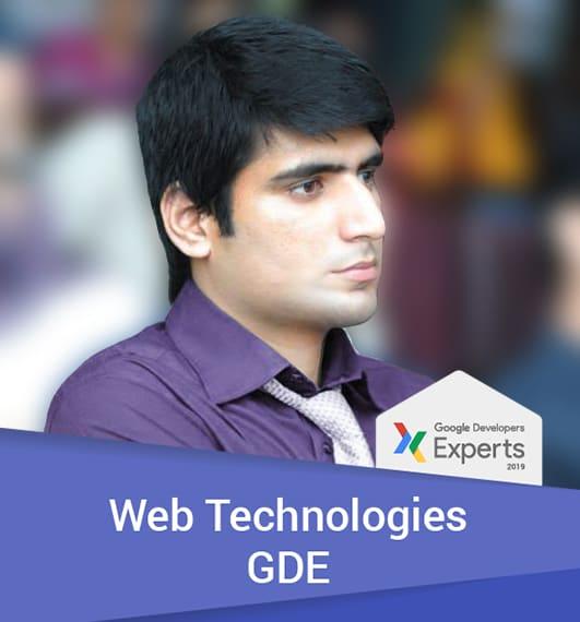 GDE Ahmad Awais