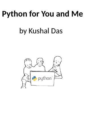 Python for You and Me