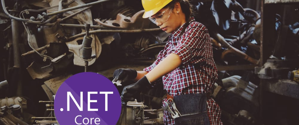 Cover image for Worker Services with Asp.Net Core