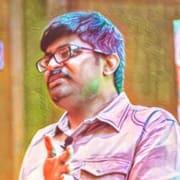 vidyasagarmsc profile