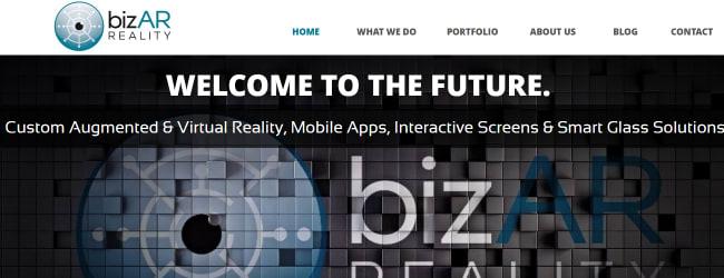 Bizarreality-Augmented & Virtual Reality Experts