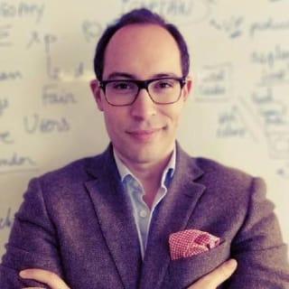 Yassine AZZOUT profile picture