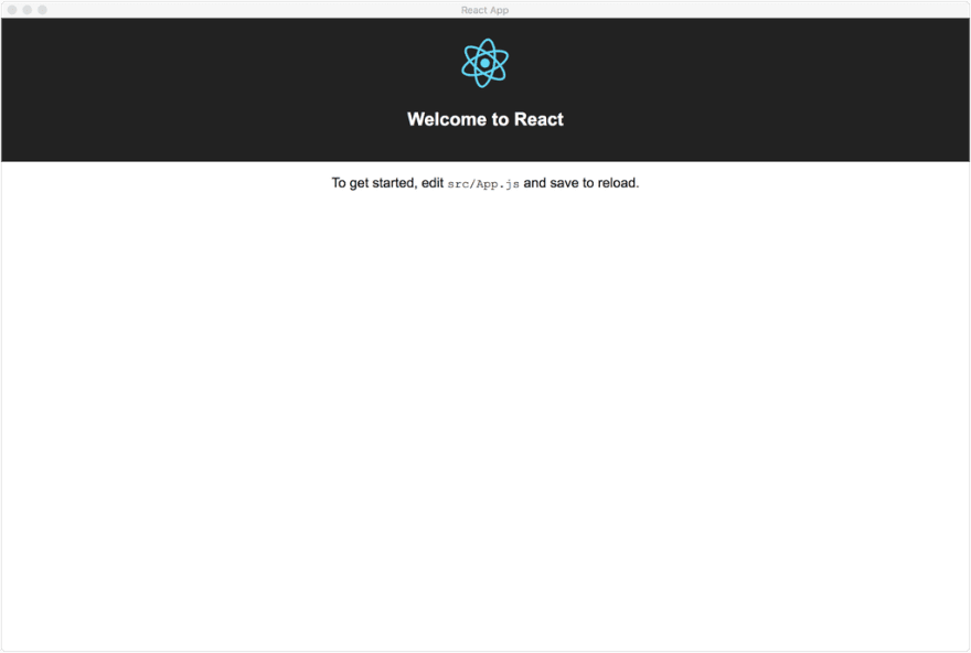 Takeaways on Building a React Based App with Electron - DEV
