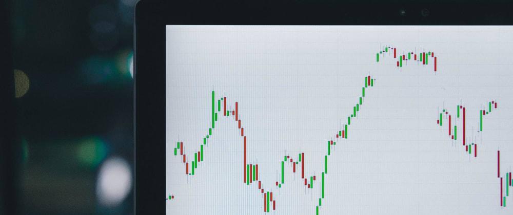 Cover image for Visualizing Financial Market Data With Django, Bokeh & AlphaVantage API