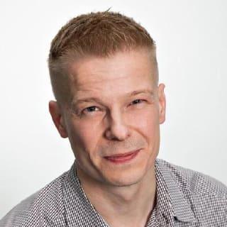 Vesa Juvonen profile picture
