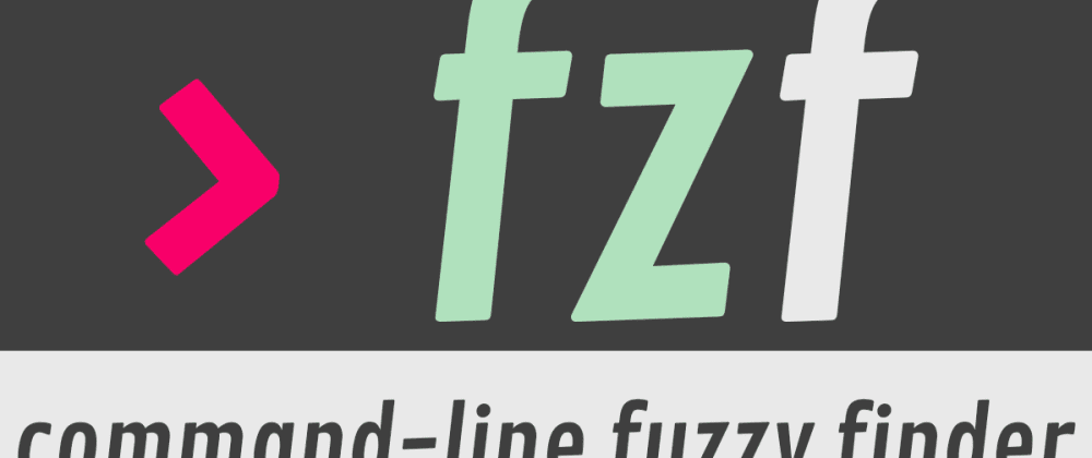 Cover image for optimizing your workflow with fzf & ripgrep