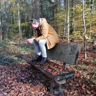 Yannick Eich profile picture