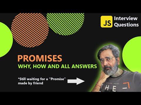 Javascript Promise, Async, Await by Gourav
