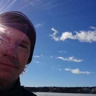 Göran B Svensson profile picture