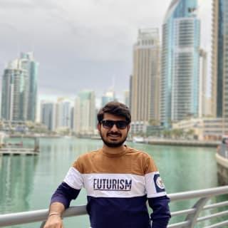 Vijay Daswani profile picture