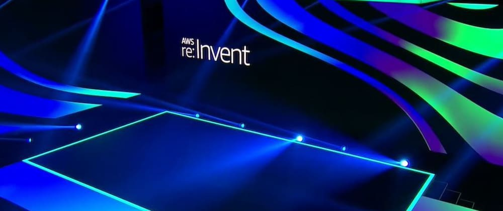 Cover image for Highlights from Peter DeSantis Keynote at re:Invent 2020