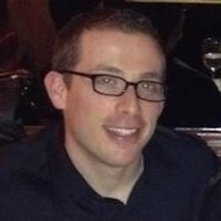 Aaron Goldsmith profile picture