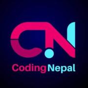 codingnepal profile