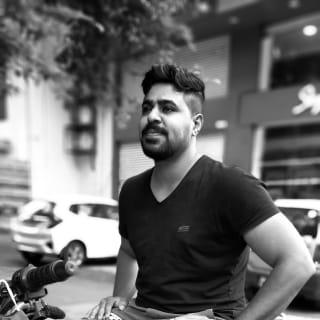 Tushar Khubani profile picture