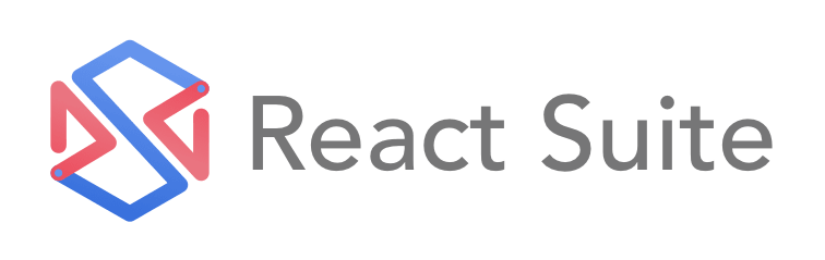 React Suite logo
