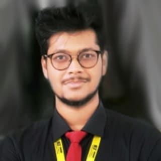 Arunabh Arjun profile picture