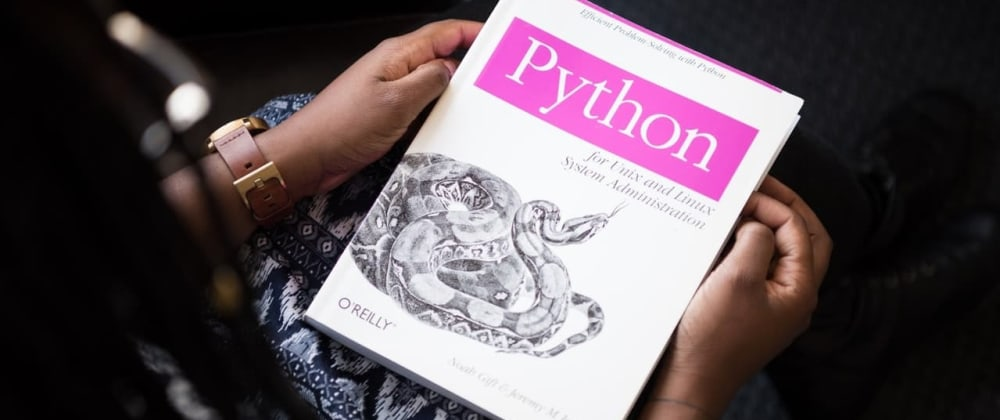 Cover image for How to leverage free online resources to learn Python programming.