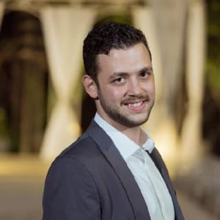Tomer Raitz profile picture