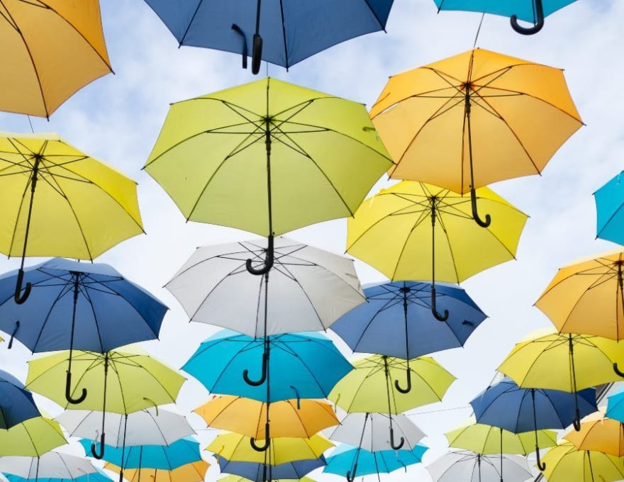 Yesterday's Weather – How to Make the Most of Estimation